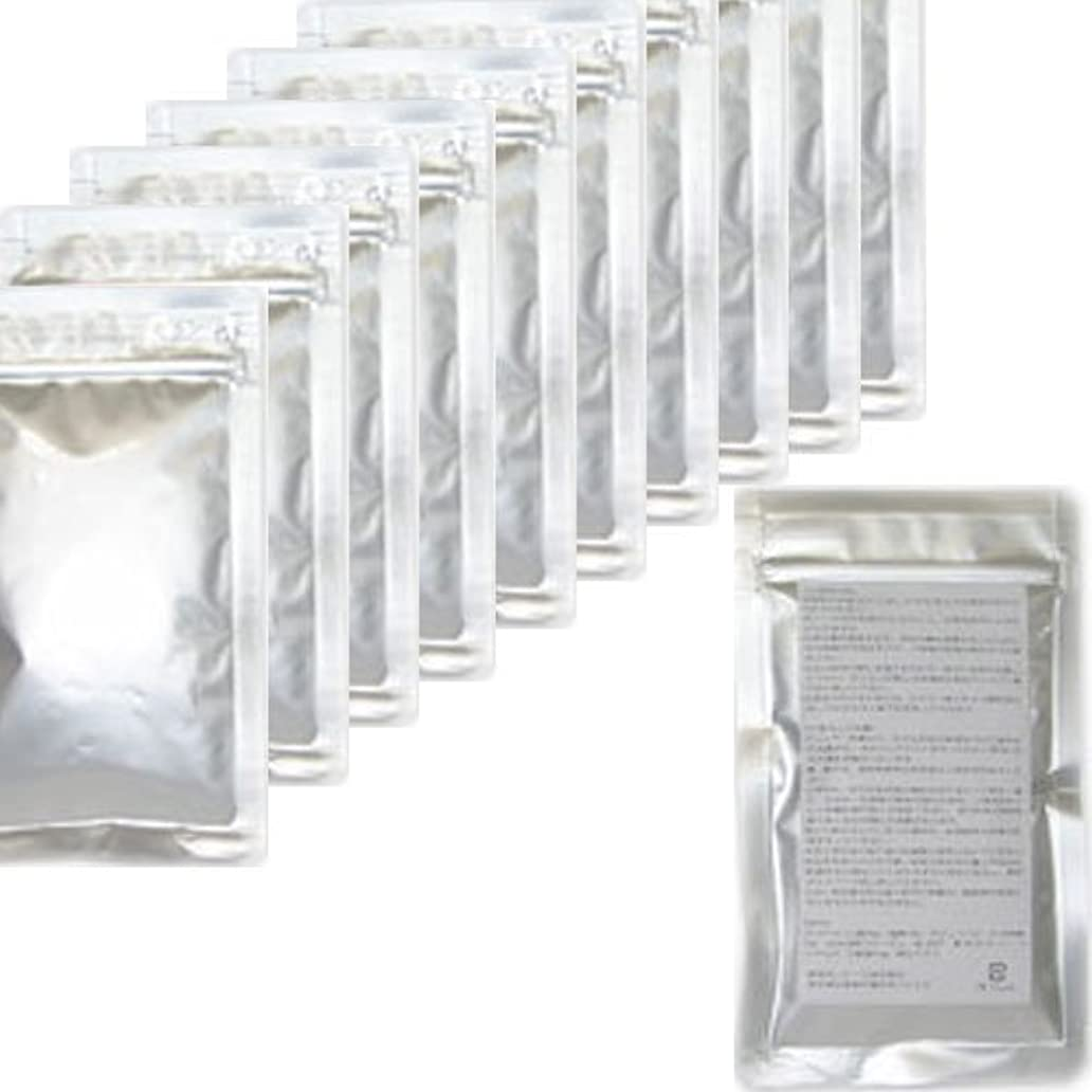 雨の驚いた保険をかける業者様用 ローションバス とろとろ入浴剤「お風呂でねっとり」 業務用50g(50個セット) (無香料(ピンク))