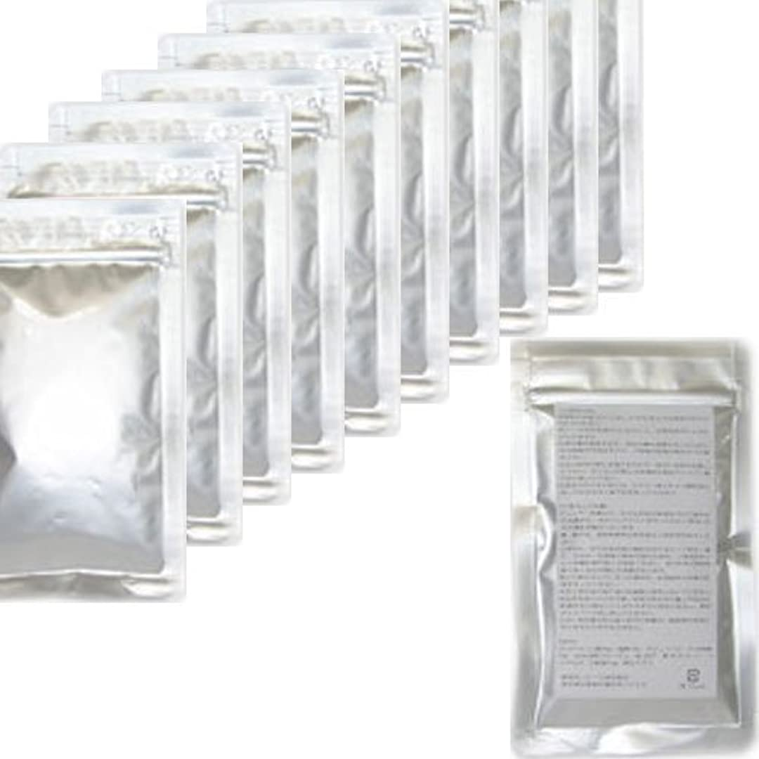 名門ウェイトレスコンドーム業者様用 ローションバス とろとろ入浴剤「お風呂でねっとり」 業務用50g(50個セット) (無香料(ピンク))