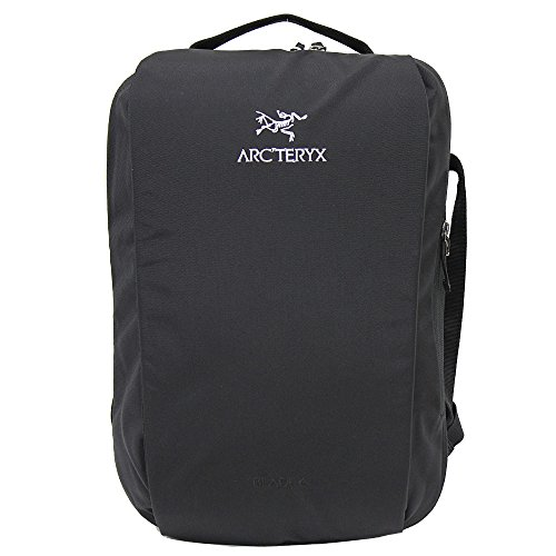 8ed8caf538ef ARCTERYX アークテリクス Blade 6 Backpack ブレード 6 バックパック/リュック リュックサック バッグ メンズ レディース  6L 16180 ブラック [.