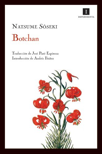 Botchan (Impedimenta)