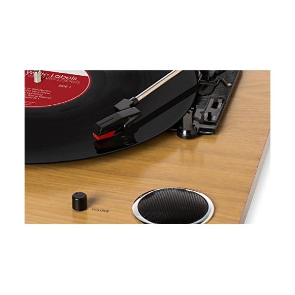 ION Audio 交換針 LPシリーズ用 2...の紹介画像2