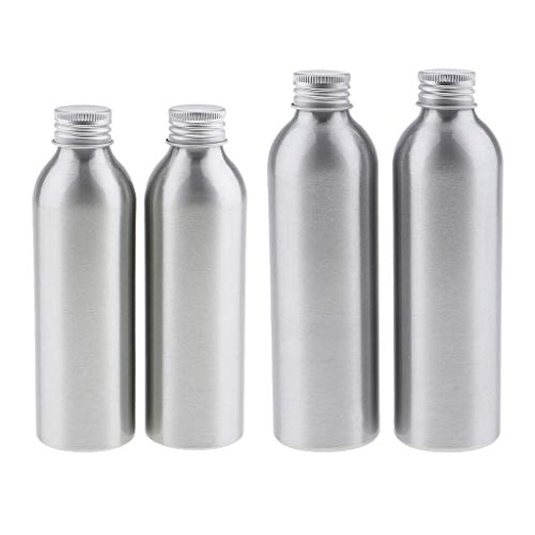 未満債権者ストレージアルミボトル 250ml 150ml 化粧品収納容器 コスメ 詰替え容器 小分け容器 化粧水