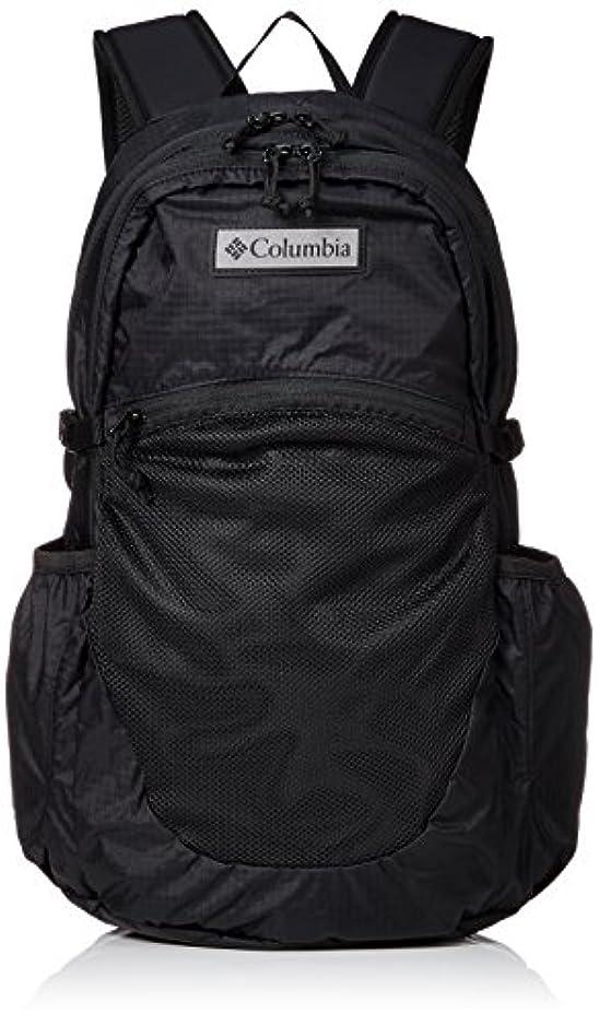 レイハング明確な[コロンビア] JacksRim20LBackpack PU8176-010