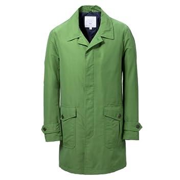 Fidelity Sportswear Bal Collar Coat F1406M