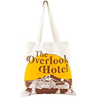The Shining Overlook Hotel Tote Bag