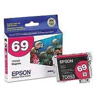 Epson 69 Ink Cartridge T069320 - Magenta