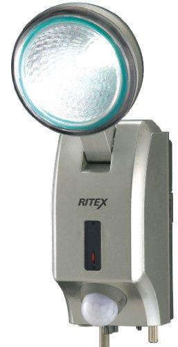 ライテックス 7W LED 多機能型センサーライト LED-AC507