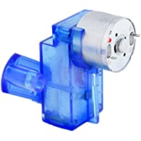 Perfeclan 手持ち式 ハンドクランク ジェネレータ 減速装置ボックス用 サイエンスキット