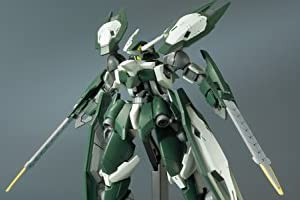 HG 機動戦士ガンダム 鉄血のオルフェンズ レギンレイズジュリア 1/144スケール 色分け済みプラモデル