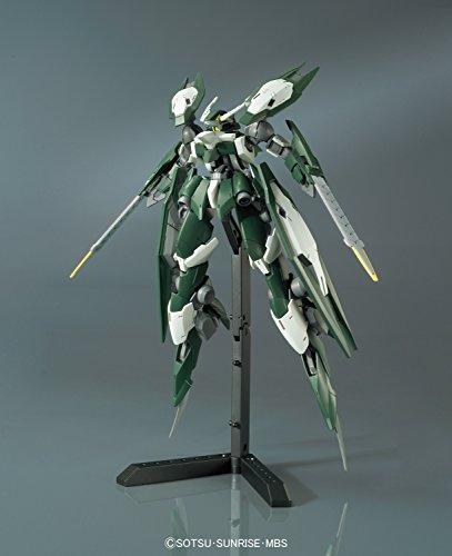 HG機動戦士ガンダム 鉄血のオルフェンズ レギンレイズジュリア 1/144スケール 色分け済みプラモデル