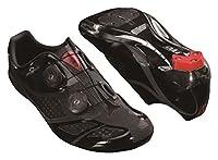 DMT 自転車用ビンディングシューズ ベガ ロード 169809 ブラック 41.5