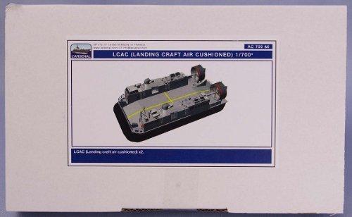 1/700 米海軍 LCAC