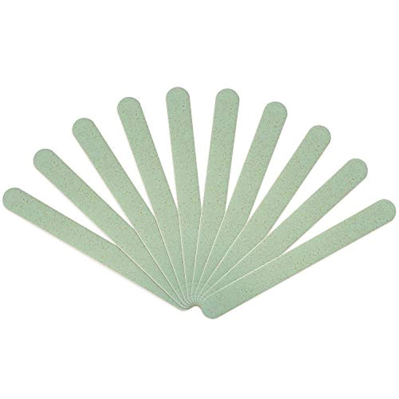 CIPOWバッファー 爪やすり 爪 磨き ネイルシャイナー 10本入バッファー400/6000グリット ネイルをつやつやに スポンジファイル ソフトファイル ネイルポリッシュファイル