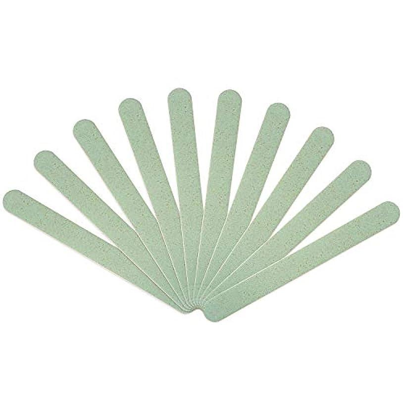 バクテリア許されるほのめかすCIPOWバッファー 爪やすり 爪 磨き ネイルシャイナー 10本入バッファー400/6000グリット ネイルをつやつやに スポンジファイル ソフトファイル ネイルポリッシュファイル