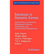Advances in Dynamic Games: Applications to Economics, Management Science, Engineering, and Environmental Management: 8