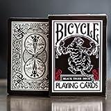 ブラックタイガーPlaying Cardsレッドby Ellusionist