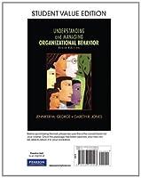 Understanding and Managing Organizational Behavior, Student Value Edition