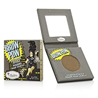 [TheBalm] BrowPow Eyebrow Powder - #Blonde Blond 0.85g/0.03oz