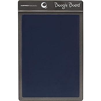 キングジム ブギーボード 電子メモパッド BB-1N ブラック