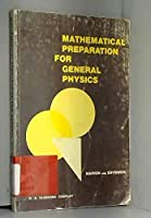Mathematical Preparation for General Physics with Calculus