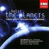 ホルスト:惑星(冥王星付き)【高音質HQCD】