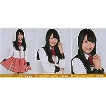 【北原里英】AKB48 同時開催 in 横浜 アリーナ 会場 生写真 コンプ