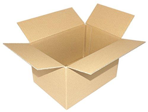 小箱ダンボール220×160×145 業務用 80枚セット