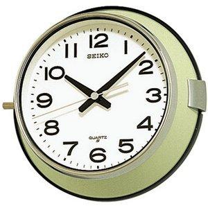 KS474M クオーツ掛時計 防塵タイプ 0800as -