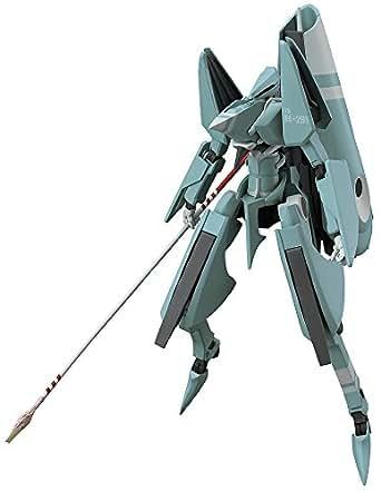 figma シドニアの騎士 一八式衛人 ノンスケール ABS&PVC製 塗装済み可動フィギュア