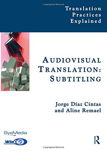 Download Audiovisual Translation, Subtitling (Translation Practices Explained) 1900650959