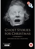 BBC Ghost Stories for Christma [DVD] [Import]