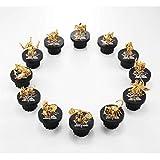 聖闘士聖衣神話 APPENDIX 黄金聖衣オブジェ 全12種セット WORLD TOUR Ver.