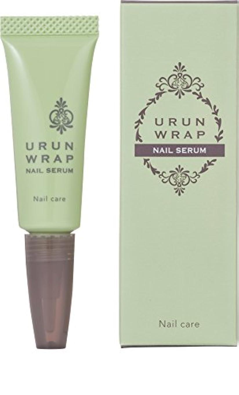 体操治す女性ウルンラップ ネイルセラム オイル 100%天然シアバター ネイルオイル ペンタイプ ネイル美容液