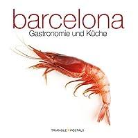 Barcelona: Gastronomie und Kueche