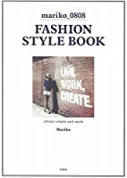 mariko_0808 FASHION STYLE BOOK