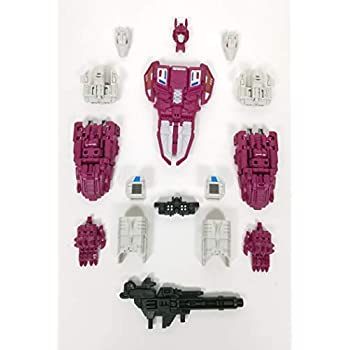 Transforxm Dream Wave Abominus TCW-08EX Upgrade Kit キット(本体無し)第2弾 [並行輸入品]