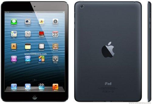 アップル SoftBank iPad mini wi-fi Cellular 16GB ブラック MD540J/A 白ロム Apple