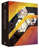 BANDAI ビジュアルクラブ オリジナル特典付き マクロスF ゼントラ盛り Blu-ray Box (シェリル&ランカ クリスマスメッセージカード付)
