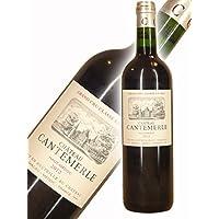 シャトー・カントメルル [2012]【750ml】Chateau Cantemerle