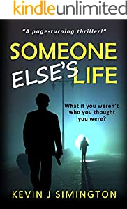 Someone Else's Life (English Edition)