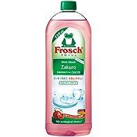 フロッシュ 食器用洗剤 ザクロ 750ml