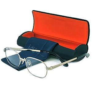 アイフォーユー PL-1012-52-2 グレー+3.00(老眼鏡)