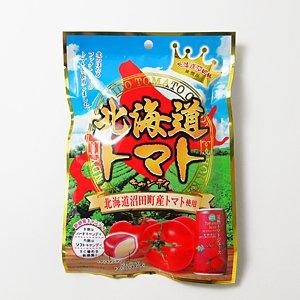 【北海道沼田町産トマト使用】北海道トマトキャンディ
