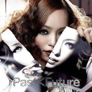PAST<FUTURE [CD+DVD