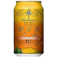 THE軽井沢ビール アルト(赤ビール) [ 日本 350ml×24本 ]