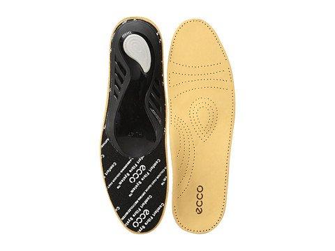 (エコー) ECCO メンズインソール・中敷 Premium Leather Footbed Lio...