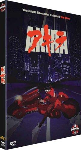 Akira [Édition Collector]