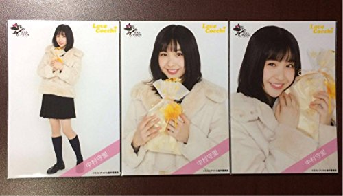 中村守里は「Love Cocchi」の最年少メンバー!ラストアイドルのセカンドユニットって?画像ありの画像