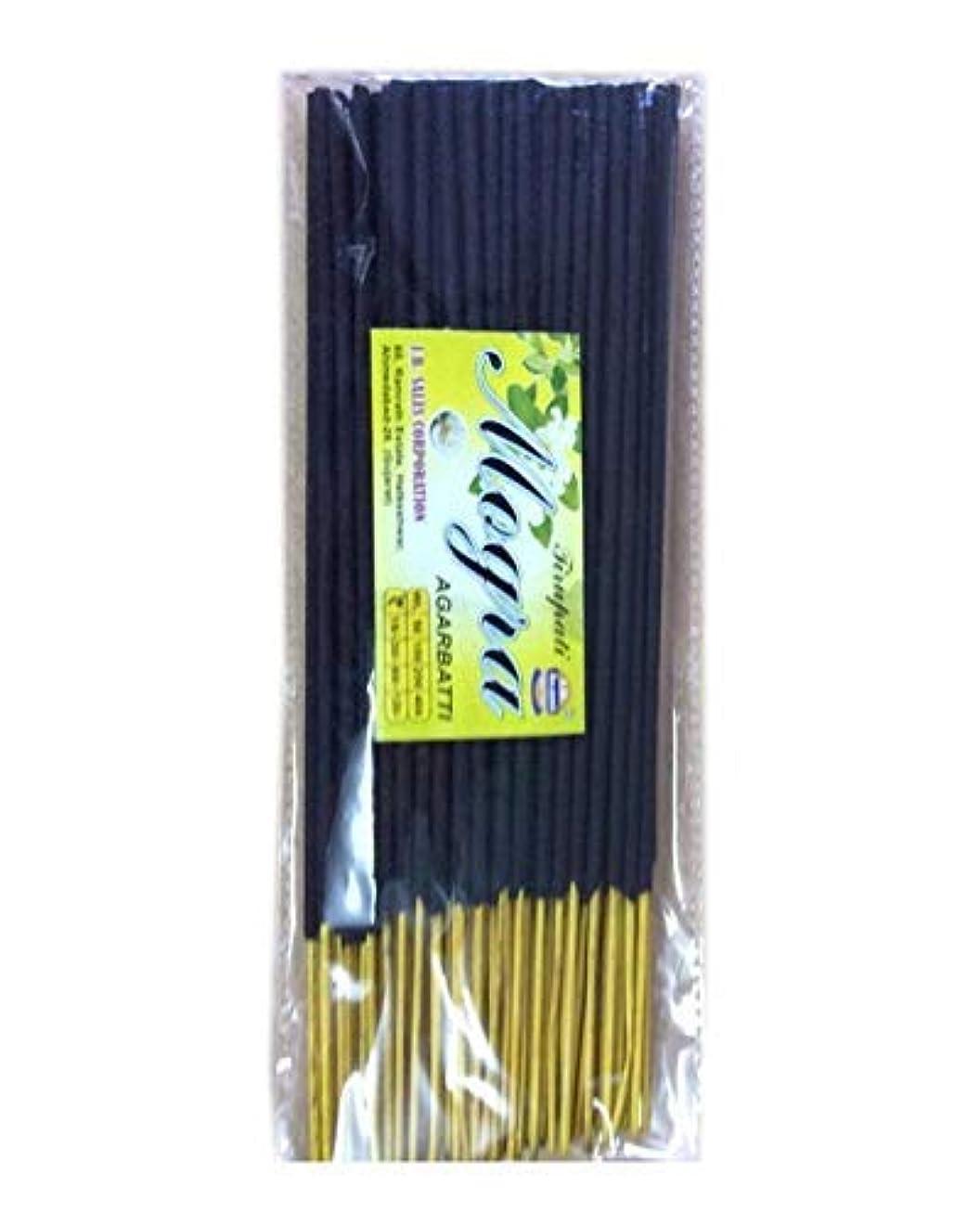 プーノベリーエイズAvani Mogra Incense Stick/Agarbatti (400 Gm. Pack)
