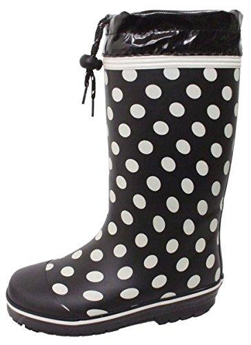 (サミー) SAMMY ジュニア ウインターブーツ (防寒長靴) SA-451 (21, ホワイト)